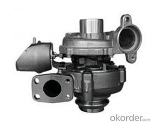 Turbo for Peugeot 206 207 307 407 Turbocharger 753420