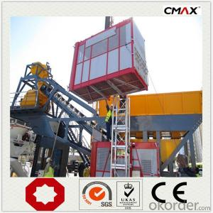 Buidling Hoist Middle Speed Varous Frequency Drive