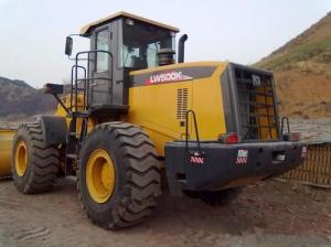 CMAX Wheel Loader Brand New and Used ZL20F on Sale