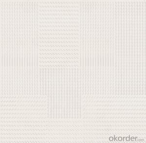 PVC Wallpaper Relief 3D Effect German Interior Wallpaper Wall Panel