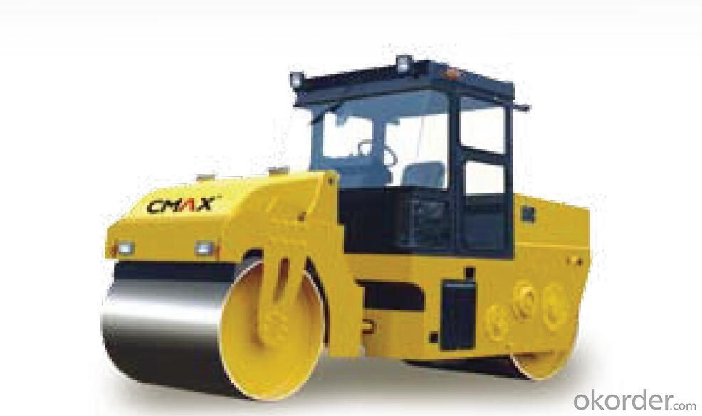 CMAX Road Roller Brand New and Used Road Roller  loader Machinery on Sale