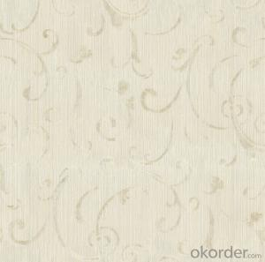 PVC Wallpaper Relief 3D Effect German Interior Wallpaper Wall Panel