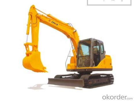 CMAX Excavator Brand New and Used 330lc-8 on Sale