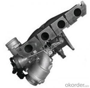 Turbocharge for AUDI VW SKODA TSI 53039880105 06F145701G
