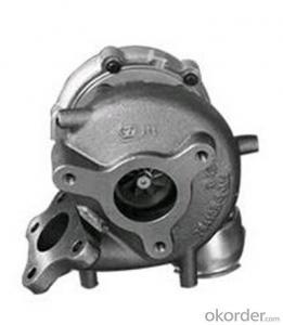 Turbo for Nissan Navara with YD25DDTi Engine GT2056V  767720-0001