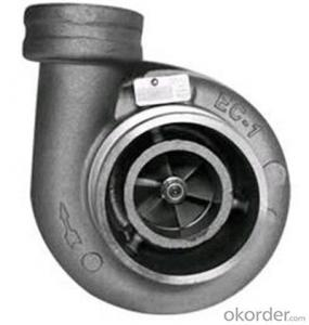 Turbocharger for Volvo EC135B EC140B Deutz S100 318281 318167