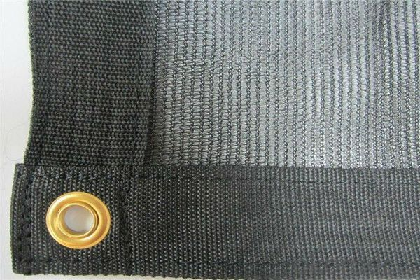 Sun Shade Net 4x50m Roll Green Made in China