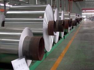 Mill Finish Aluminium 1050 1060 1070 China Factory Direct Supply