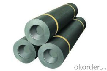 RP Grade Graphite Electrode for Electric Arc Furnace