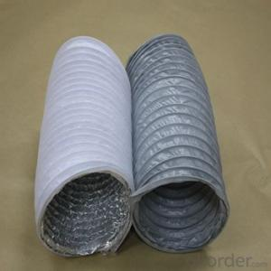Aluminum Foil Insulation for Roofing Wall Vapor Barrier
