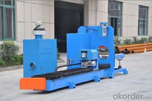 Numerical Control Paper Tube Cutting Machine