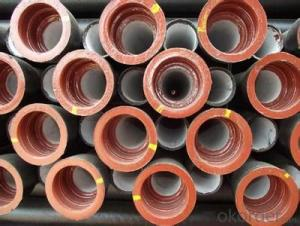 Ductile Iron Pipe High Quality from China DN500 EN545