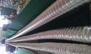 Biggest HVAC Flexible Ducting Factory Flexible Hose Factory