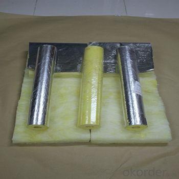 Aluminum Foil FSK Insulation for Roofing Wall Vapor Barrier