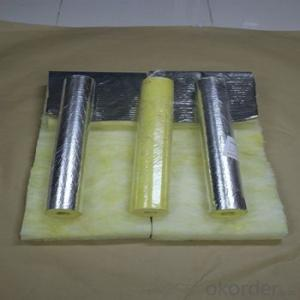 Aluminum Foil FSK Insulation for Roofing Wall Vapor Barrier