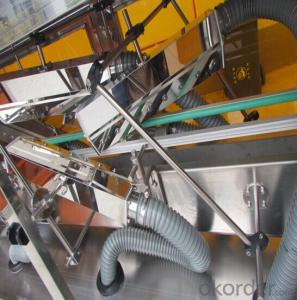 Drying Machine for Packaging Industry Use