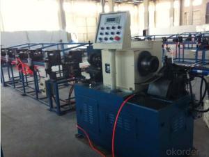 Numerical Control Paper Core Cutting Machine