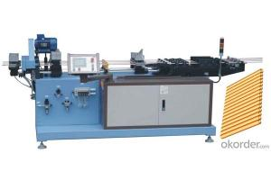 Numerical Control Paper Tube Cutting Machines with good quality