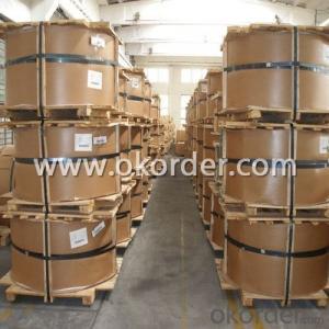 Pre-aislado con Espuma De Poliisocianurato (PIR) Destinado Preinsulated Aluminum Ducts Foil