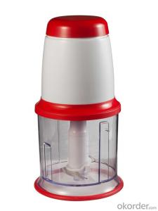 0.5 L Mini Blender DZ-1018 Detachable Knife Easy Cleaning