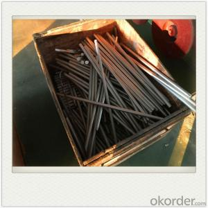 Magnesium Alloy Anodes AM50 Mg Alloy Extrusion for Water Heater