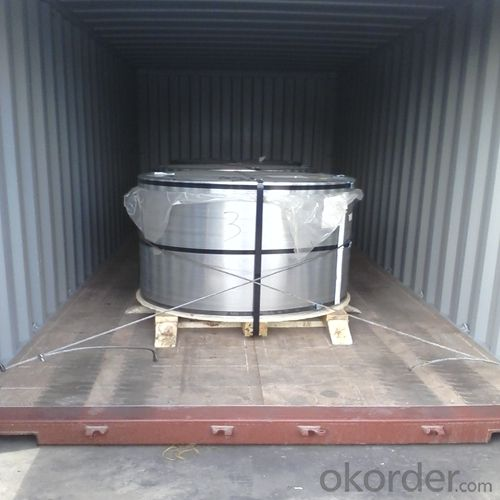 ETP Electrolytic Tinplate Coils and Sheet For Tin Containers