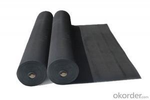 EPDM Waterproofing Membrane with 1.5m Width