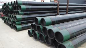API Standard Oil and Gas Well Casing Tube K55