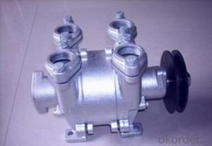 SELF Priming Water pump MQS126A Clean Water pump form China