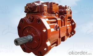 Hydraulic Pump AP4VO112TVN(PTO) CNBM CMAX
