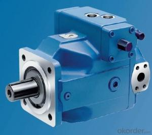 Hydraulic Pump AP4VO112TVN CMAX CNBM MADE IN CHINA