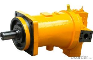 Hydraulic Pump AP4VO180TVN CNBM CMAX MADE IN CHINA
