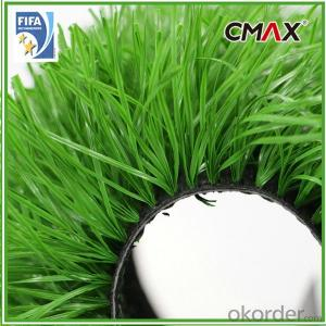 Soccer Football Artificial Turf Certificated Indoor Fake Grass