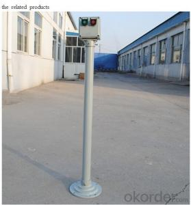 Explosion-proof equipment supply lighting distribution box Ⅱ B distribution box distribution box