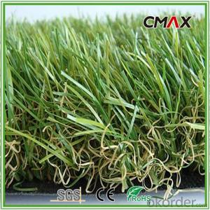 Garden Artificial Grass Waterproof Synthetic Turf