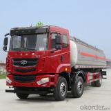 CAMC   Tanker   Car   series  Hanma   H6