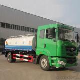 CAMC   Watering car   Car series Hanma H6