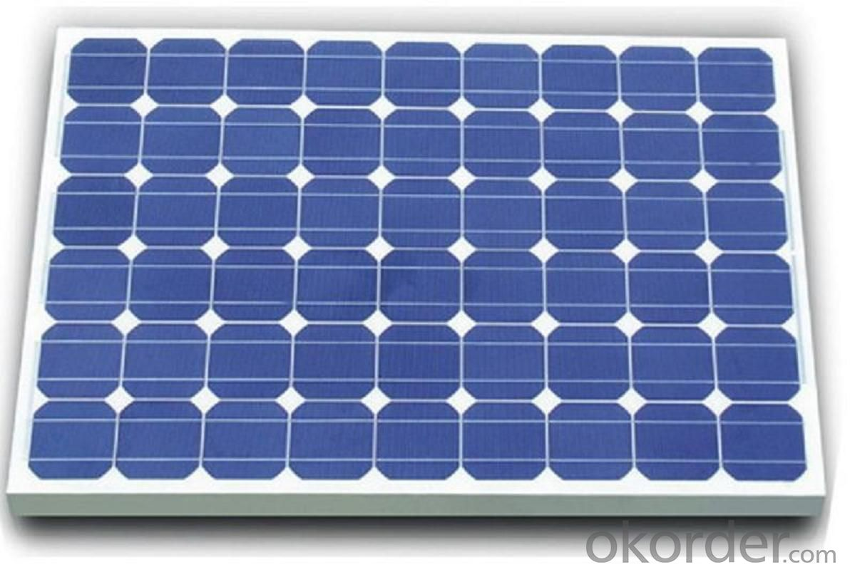150W Mono Solar Panel Grade A Made in China