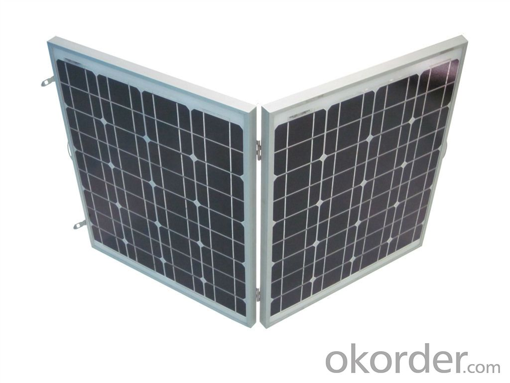 200W Solar Panel of China Manufacturer with High Quality
