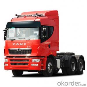 CAMC   tractor    Car  series  Hanma  H6