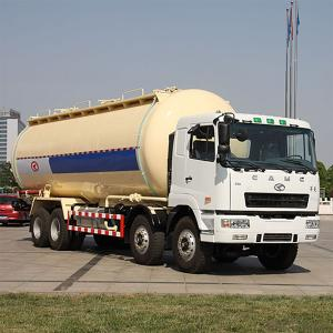 CAMC  Bulk vehicle   Car series Hanma H6