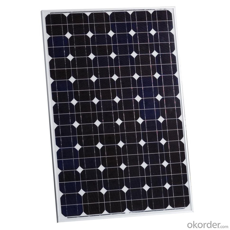 290W Mono Solar Panel Grade A Made in China