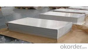 Sheet Of Aluminium For Many Usage Application