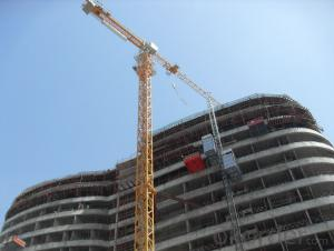 Building Hoist with CE Approved Construction SC200