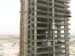 CMAX Brand Building Hoist SC240/240