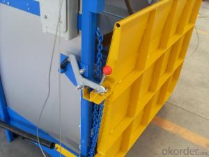 Building Lifting Hoist SC Series General Hoist CE