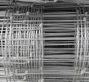Galvanized Sheep/Farm/Field/Deer Wire Mesh Fence