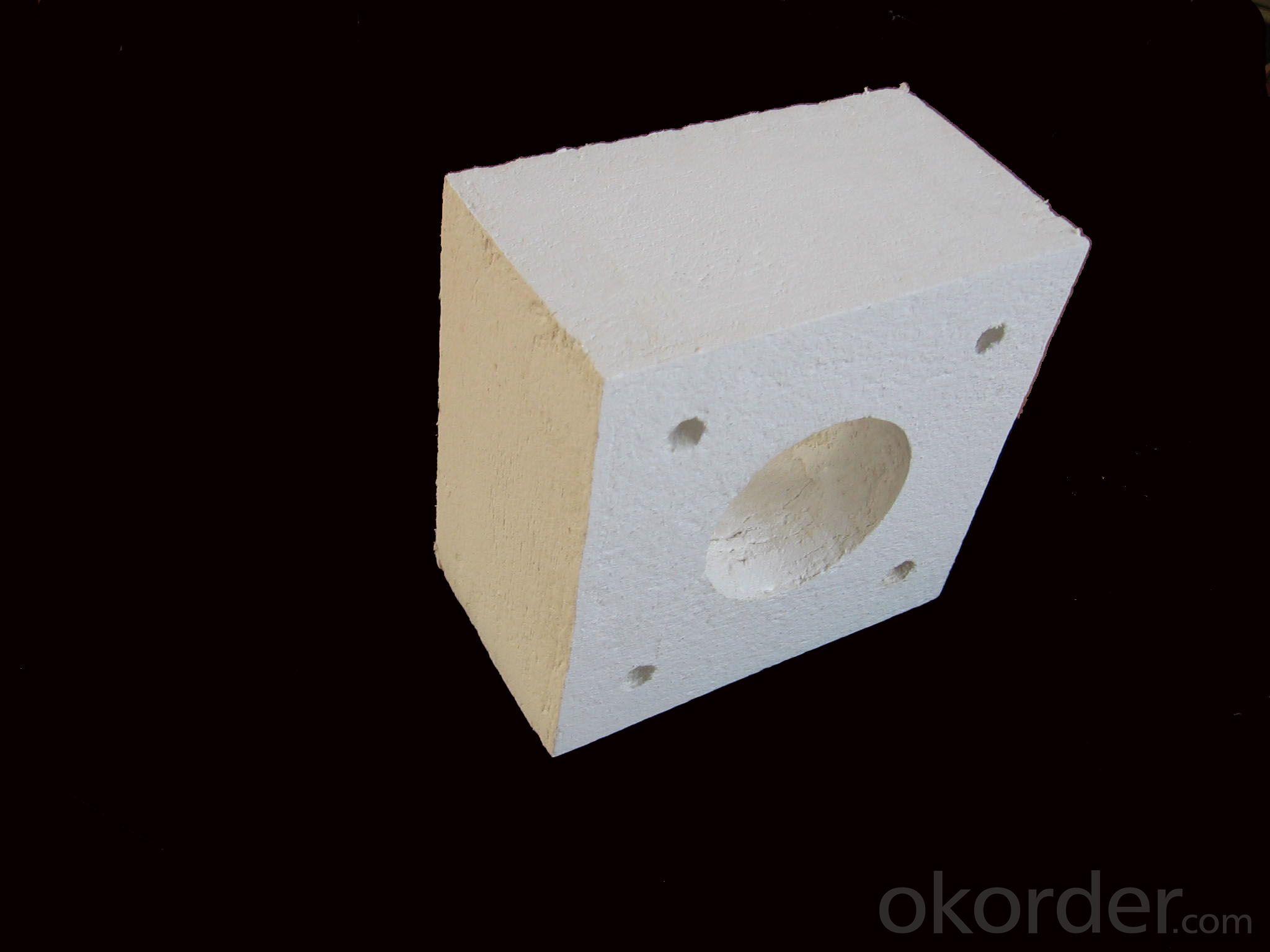Refractory Ceramic Fiber Tap Out Cones for Aluminium Casting