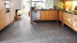 Commercial Anti-Slip Marble Vinyl Flooring