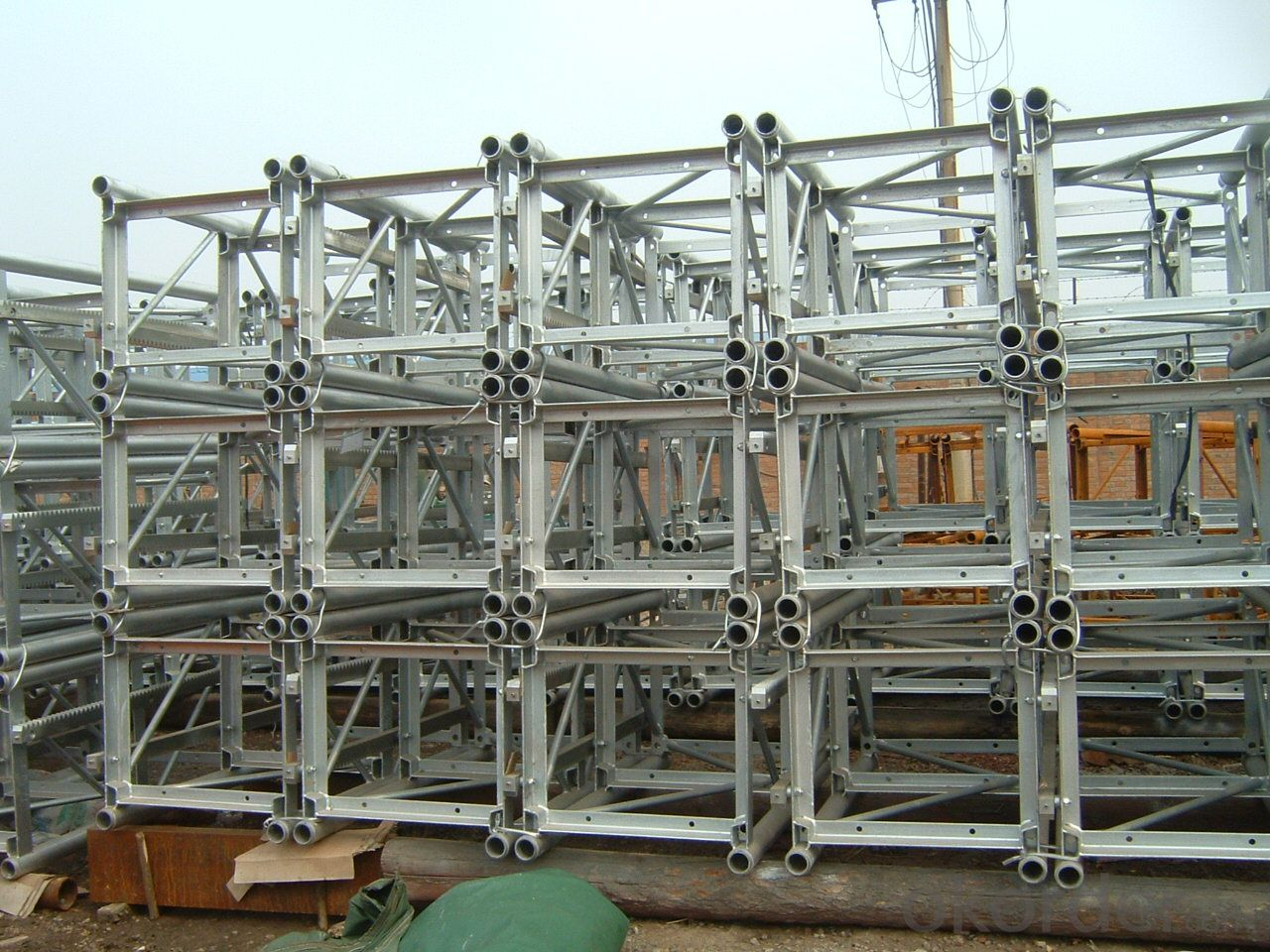 Building Lifting Hoist China Professional Supplier